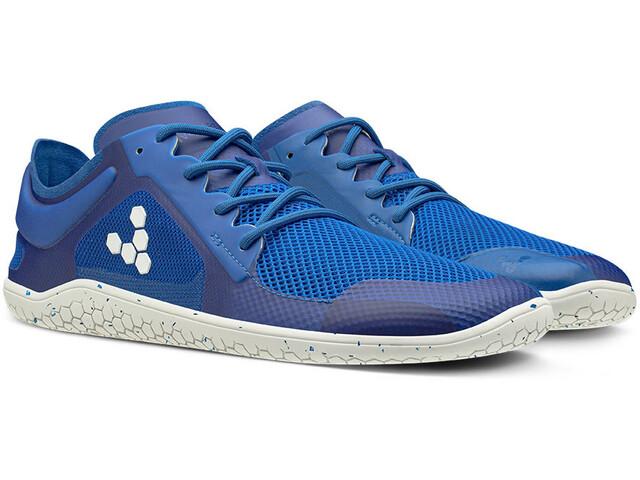 Vivobarefoot Primus Lite II Schoenen Heren, vivid blue